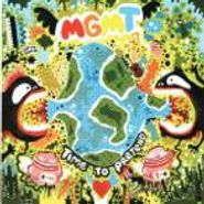 MGMT, Time To Pretend EP (CD)