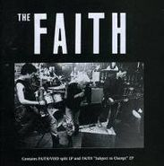 Faith, Faith/Void (CD)