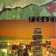 Fugazi, End Hits (LP)