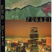 Fugazi, End Hits (CD)