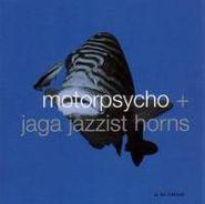 Motorpsycho, In The Fishtank (LP)