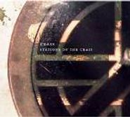 Crass, Stations of the Crass: The Crassical Collection [Remastered & Expanded] (CD)