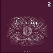 Drexciya, Harnessed The Storm (CD)