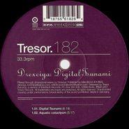 """Drexciya, Digital Tsunami (12"""")"""