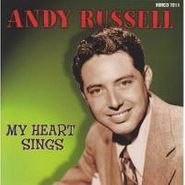 Andy Russell, My Heart Strings (CD)
