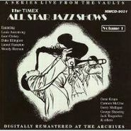 Various Artists, The Timex All Star Jazz Shows, Vol. 1 (CD)