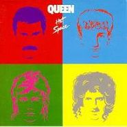 Queen, Hot Space (CD)