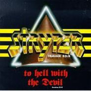 Stryper, To Hell With The Devil (CD)