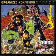 Organized Konfusion, Stress: The Extinction Agenda (CD)