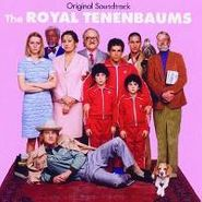 Various Artists, The Royal Tenenbaums [OST] (CD)