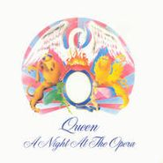 Queen, A Night At The Opera [30th Anniversary Edition] (CD)