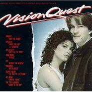 Various Artists, Vision Quest [OST] (CD)
