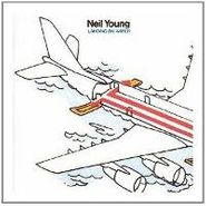 Neil Young, Landing On Water (CD)