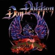 Don Dokken, Up From The Ashes (CD)