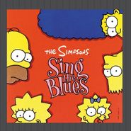 Various Artists, Simpsons Sing The Blues [OST] (CD)