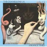 The Chameleons, Strange Times (CD)
