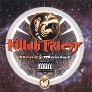 Killah Priest, Heavy Mental (CD)