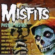 Misfits, American Psycho (CD)