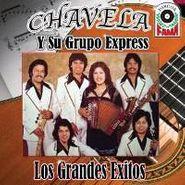 Chavela Y Su Grupo Express, Los Grandes Exitos (CD)