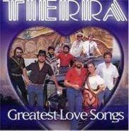 Tierra, Greatest Love Songs (CD)