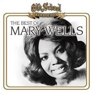 Mary Wells, Old School Gold Series (CD)