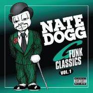 Nate Dogg, Vol. 1-Nate Dogg G Funk Classi (CD)