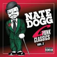 Nate Dogg, Vol. 2-Nate Dogg G Funk Classi (CD)