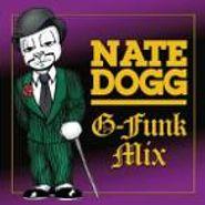 Nate Dogg, G-Funk Mix (CD)