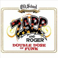 Zapp & Roger, Double Dose Of Funk (CD)