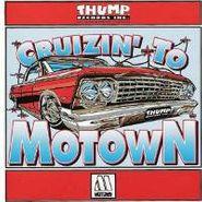 Various Artists, Cruizin' To Motown (CD)