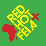 Various Artists, Red Hot + Fela (CD)
