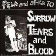 "Fela Kuti, Sorrow Tears & Blood / Perambula [RECORD STORE DAY] (12"")"