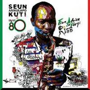 Seun Kuti, From Africa With Fury: Rise (LP)