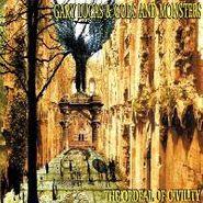 Gary Lucas' Gods & Monsters, Ordeal Of Civility (CD)