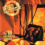 Fela Kuti, Koola Lobitos/The '69 Los Angeles Sessions (CD)