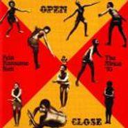 Fela Kuti, Open & Close/Afrodisiac (CD)