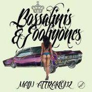 Main Attrakionz, Bossalinis & Fooliyones (CD)