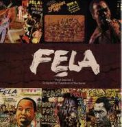 Fela Kuti, Vinyl Box Set, Vol. 1 (LP)
