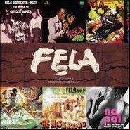 Fela Kuti, Vinyl Box Set, Vol. 2 (LP)