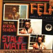 Fela Kuti, Stalemate/Fear Not For Man (CD)