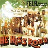 Fela Kuti, Expensive Shit/He Miss Road (CD)