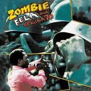 Fela and Afrika 70, Zombie (CD)