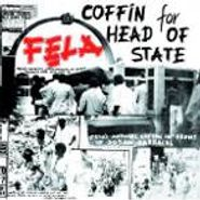 Fela Kuti, Coffin For Head Of State / Unknown Soldier (CD)