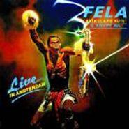 Fela Anikulapo Kuti & Egypt 80, Live In Amsterdam (CD)