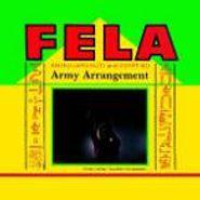 Fela Kuti, Army Arrangement (CD)