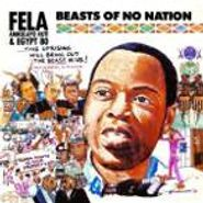 Fela Anikulapo Kuti & Egypt 80, Beasts Of No Nation/O.d.o.o (CD)