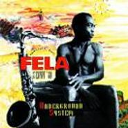 Fela Anikulapo Kuti & Egypt 80, Underground System (CD)