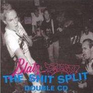 Blatz, Shit Split (CD)