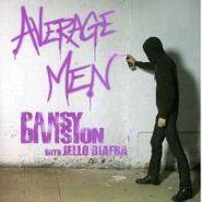"Pansy Division, Average Men (7"")"