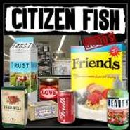 Citizen Fish, Goods (CD)